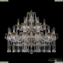 16113/12+6/300/2d GB Люстра Bohemia Ivele Crystal (Богемия)