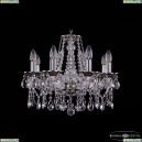 1613/8/165v NB Люстра Bohemia Ivele Crystal (Богемия)