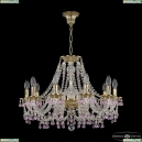 16210/10/240 G V7010 Люстра Bohemia Ivele Crystal (Богемия)