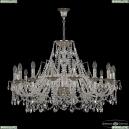 16211/16/360 Ni Люстра Bohemia Ivele Crystal (Богемия)