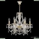 16211/6/160 GW Люстра Bohemia Ivele Crystal (Богемия)