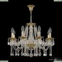 16213/8/200 G Люстра Bohemia Ivele Crystal (Богемия)
