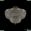 19101/45IV G C1 Люстра Bohemia Ivele Crystal (Богемия)