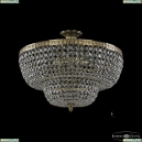 19101/55IV G C1 Люстра Bohemia Ivele Crystal (Богемия)