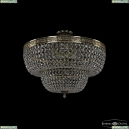 19101/60IV GB C1 Люстра Bohemia Ivele Crystal (Богемия)