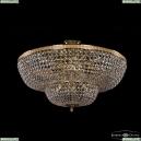 19101/80IV G C1 Люстра Bohemia Ivele Crystal (Богемия)