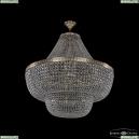 19101/H1/100IV G Люстра Bohemia Ivele Crystal (Богемия)