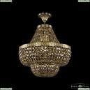 19101/H1/45IV G R721 Люстра Bohemia Ivele Crystal (Богемия)