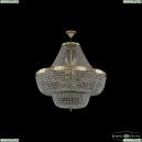 19101/H1/90IV G C1 Люстра Bohemia Ivele Crystal (Богемия)