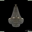 19101/H2/90IV G C1 Люстра Bohemia Ivele Crystal (Богемия)