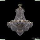 19301/H2/65JB G Люстра Bohemia Ivele Crystal (Богемия)