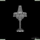 19301L4/H/27JB Ni Настольная лампа Bohemia Ivele Crystal (Богемия)