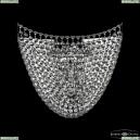 77071B/34 Ni Бра Bohemia Ivele Crystal (Богемия)