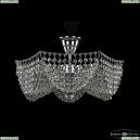 77081/42 Ni Люстра Bohemia Ivele Crystal (Богемия)
