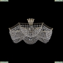 77081/45 Pa Люстра Bohemia Ivele Crystal (Богемия)
