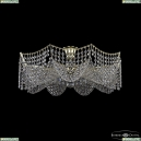 77081/58 G Люстра Bohemia Ivele Crystal (Богемия)
