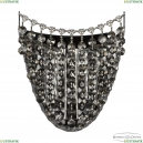 77081B/19 Ni R781 Бра Bohemia Ivele Crystal (Богемия)