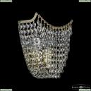 77081B/22 G Бра Bohemia Ivele Crystal (Богемия)