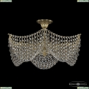 77171/45/5 G Люстра Bohemia Ivele Crystal (Богемия)