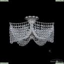 77181/42 Ni Люстра Bohemia Ivele Crystal (Богемия)