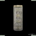 83401B/30IV-75 G R Бра Bohemia Ivele Crystal (Богемия)