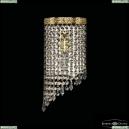 83401BL/15IV-33 G Drops Бра Bohemia Ivele Crystal (Богемия)