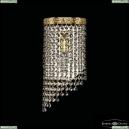 83401BL/15IV-33 G R Бра Bohemia Ivele Crystal (Богемия)