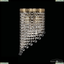 83401BL/18IV-34 G Balls Бра Bohemia Ivele Crystal (Богемия)