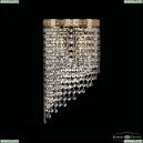 83401BL/18IV-34 G R Бра Bohemia Ivele Crystal (Богемия)