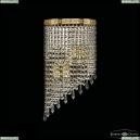 83401BL/20IV-43 G Drops Бра Bohemia Ivele Crystal (Богемия)