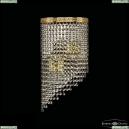 83401BL/20IV-43 G R Бра Bohemia Ivele Crystal (Богемия)