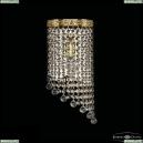 83401BR/15IV-33 G Balls Бра Bohemia Ivele Crystal (Богемия)