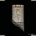 83401BR/15IV-33 G R Бра Bohemia Ivele Crystal (Богемия)