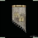 83401BR/20IV-43 G Drops Бра Bohemia Ivele Crystal (Богемия)