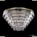 85011/180-105 G Люстра Bohemia Ivele Crystal (Богемия)