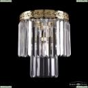 85011B/30-35 G Люстра Bohemia Ivele Crystal (Богемия)