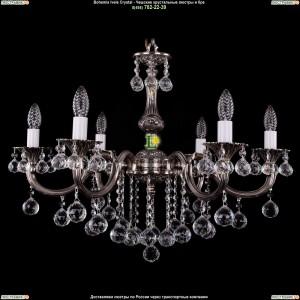 1702/6/B/NB/Balls Подвесная люстра Bohemia Ivele Crystal (Богемия)