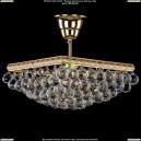1912/25Z/G Хрустальная потолочная люстра Bohemia Ivele Crystal (Богемия)