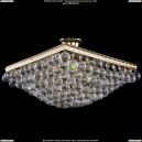 1912/35Z/G Хрустальная потолочная люстра Bohemia Ivele Crystal