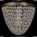 1925/1W/G Хрустальное бра Bohemia Ivele Crystal (Богемия)