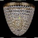 1925/3S/G Хрустальное бра Bohemia Ivele Crystal (Богемия)