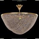 1925/75Z/G Хрустальная потолочная люстра Bohemia Ivele Crystal (Богемия)
