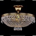 1927/35Z/GB Хрустальная потолочная люстра Bohemia Ivele Crystal (Богемия)