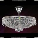 1927/35Z/Ni Хрустальная потолочная люстра Bohemia Ivele Crystal (Богемия)