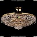 1927/45Z/G Хрустальная потолочная люстра Bohemia Ivele Crystal (Богемия)