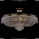 1927/45Z/GB Хрустальная потолочная люстра Bohemia Ivele Crystal (Богемия)