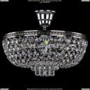 1928/35Z/NB Хрустальная потолочная люстра Bohemia Ivele Crystal (Богемия)