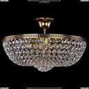 1928/45Z/GB Хрустальная потолочная люстра Bohemia Ivele Crystal