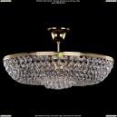 1928/55Z/G Хрустальная потолочная люстра Bohemia Ivele Crystal (Богемия)