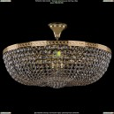 1928/75Z/G Хрустальная потолочная люстра Bohemia Ivele Crystal (Богемия)